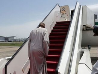 Buhari returns to Nigeria after D-8 summit