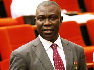 Why I will keep pushing for single-tenure Presidency – Ekweremadu