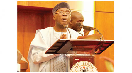 10, 000 Contractors Bid For Jobs In Agric Ministry