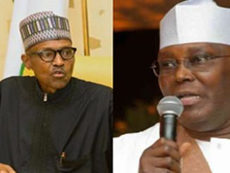 Atiku: Buhari's govt continues offensive against ex-VP as FIRS seals Intels office