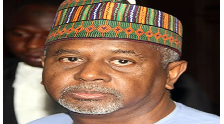 Supreme Court to hear Dasuki's appeal on bail Jan 25