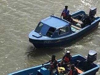 Lagos boat mishap: Police arrest crew members