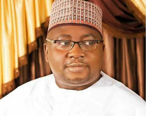 Image result for bayo adelabu in oyo state