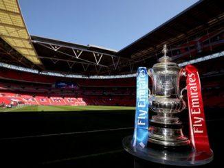 Liverpool FA CUP
