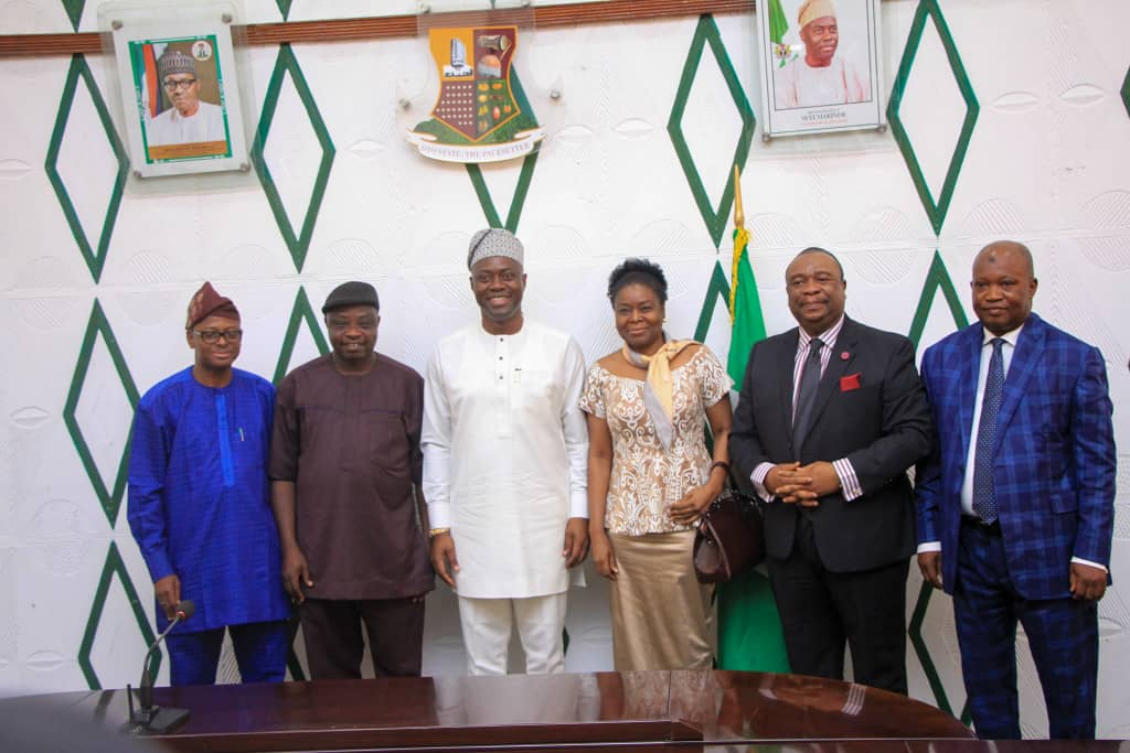 Image result for LAUTECH ownership: Oyo govt sets up five-man negotiation committee